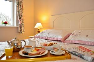 College Crest House, Bed & Breakfasts  Galway - big - 2