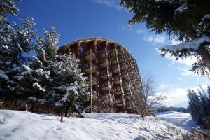 Hotel Mercure - Les Arcs 1800, Hotels  Arc 1800 - big - 17