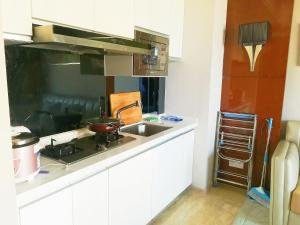 Suzhou Taihu Shi Golf Hotel Apartment, Apartmány  Suzhou - big - 11