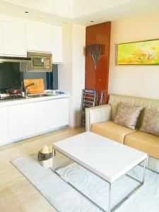 Suzhou Taihu Shi Golf Hotel Apartment, Apartmány  Suzhou - big - 14