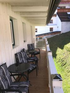 Appartement Kneisl, Apartmanok  Sölden - big - 15