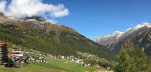 Appartement Kneisl, Apartmanok  Sölden - big - 10