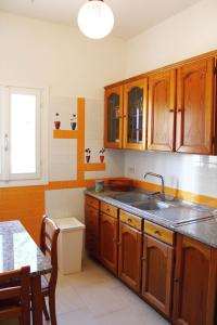 Agriturismo Re Piano, Apartmány  Modigliana - big - 5