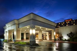Photo of Buffalo Marriott Niagara