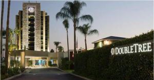 Double Tree By Hilton Monrovia   Pasadena Area