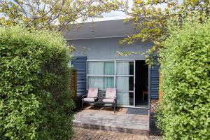 The Claremont Motel, Motely  Martinborough  - big - 3