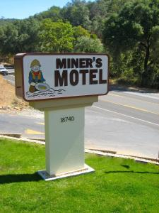 Photo of Miners Motel Jamestown