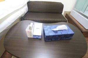 Apartment in Taito Area Q45, Ferienwohnungen  Tokio - big - 26