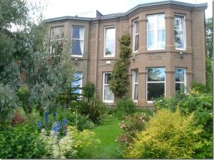 Dunlaw House Hotel in Dundee, Angus, Scotland