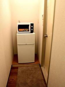 Apartment in Shinjuku thi05, Apartmány  Tokio - big - 34