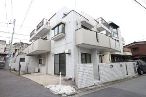 Awesome House in Megura JA3, Apartmány  Tokio - big - 21