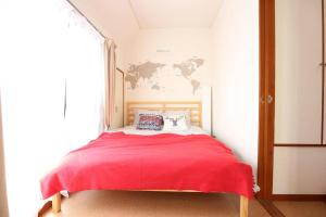 Apartment in Megura JA3, Apartmány  Tokio - big - 8