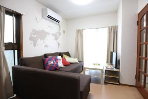 Awesome House in Megura JA3, Apartmány  Tokio - big - 11