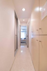 Apartment in Shinjuku 692, Apartmány  Tokio - big - 6