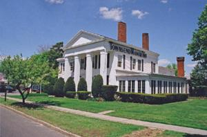 Photo of Townsend Manor Inn