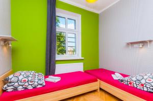 Atlantis Hostel, Hostels  Krakau - big - 55