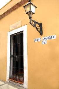 Photo of Suite Colonial