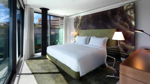 King Premium Room with Park View