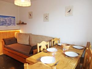 Apartment Les Lauzes.3, Appartamenti  Les Menuires - big - 6