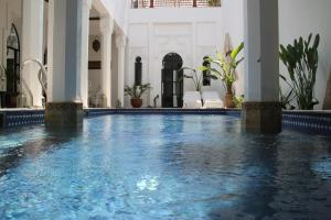 Bed and Breakfast Bellamane Ryad & Spa, Marrakech