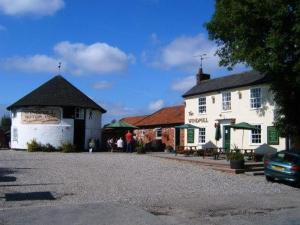 The Windmill Inn in Chelmsford, Essex, England