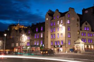 94-96 Grassmarket, Edinburgh, EH1 2JR, Scotland.