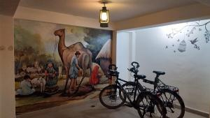 Lake View Hostel, Hostely  Varanasi - big - 3