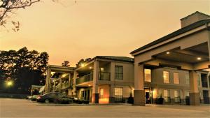 Best Western Inn of Nacogdoches, Motels  Nacogdoches - big - 44