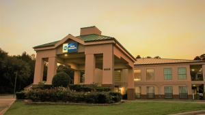 Best Western Inn of Nacogdoches, Motels  Nacogdoches - big - 45