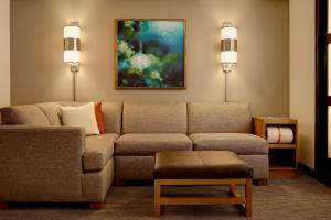 Hyatt Place Chantilly Dulles Airport South, Отели  Шантилли - big - 20