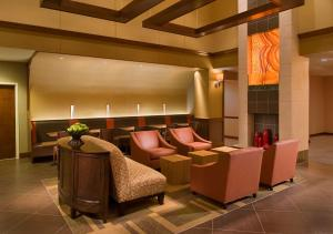 Hyatt Place Chantilly Dulles Airport South, Отели  Шантилли - big - 35