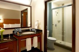 Hyatt Place Chantilly Dulles Airport South, Отели  Шантилли - big - 24