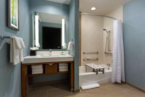 Hyatt Place Chicago/Downtown - The Loop, Hotels  Chicago - big - 43