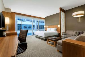 Hyatt Place Chicago/Downtown - The Loop, Hotels  Chicago - big - 42