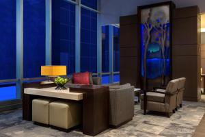 Hyatt Place Chicago/Downtown - The Loop, Hotels  Chicago - big - 61