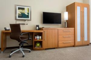 Hyatt Place Chicago/Downtown - The Loop, Hotels  Chicago - big - 33