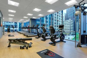Hyatt Place Chicago/Downtown - The Loop, Hotels  Chicago - big - 75