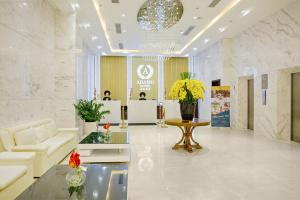 Adamo Hotel, Hotely  Da Nang - big - 48