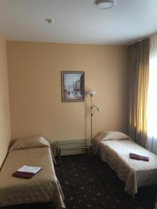 Korela Hotel, Hotels  Priozërsk - big - 33