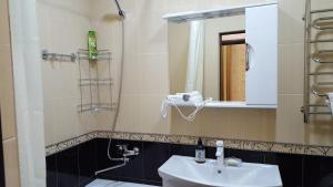 Apartment Tagiyeva 35, Apartmány  Derbent - big - 7