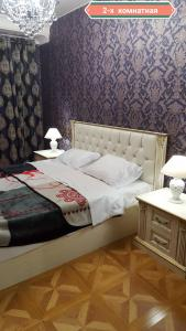 Apartment Tagiyeva 35, Apartmány  Derbent - big - 13