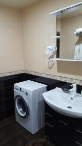 Apartment Tagiyeva 35, Apartmány  Derbent - big - 11