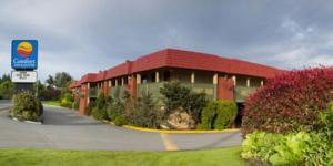 Comfort Inn &amp; Suites Victoria