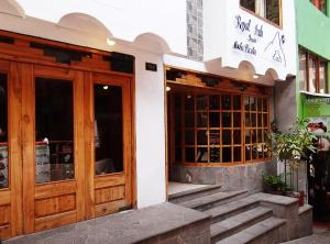 Royal Inti Inn, Hotel  Machu Picchu - big - 32