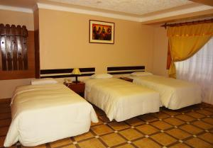 Royal Inti Inn, Hotel  Machu Picchu - big - 21