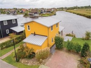 Holiday Home Bodelaeke-Grote Punter, Case vacanze  Giethoorn - big - 15