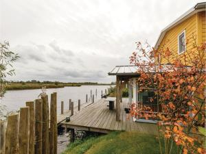 Holiday Home Bodelaeke-Grote Punter, Case vacanze  Giethoorn - big - 11