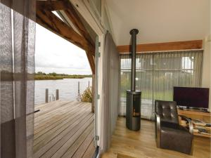 Holiday Home Bodelaeke-Grote Punter, Case vacanze  Giethoorn - big - 10