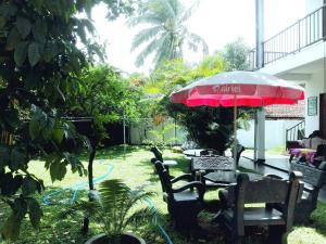Takeshi Inn, Affittacamere  Dambulla - big - 26