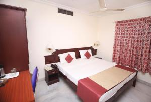 Hotel Archana Inn, Hotels  Cochin - big - 13